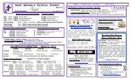 March 24, 2013 - Catholic Web