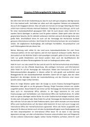 WS 12/13 - Hochschule Ansbach