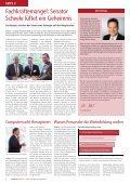 Bürgermeister Olaf Scholz begrüßt Auszubildende aus Südeuropa - Page 2