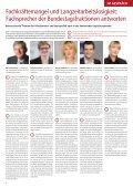Bürgermeister Olaf Scholz begrüßt Auszubildende aus Südeuropa - Page 3