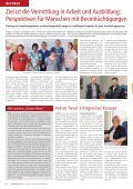 Bürgermeister Olaf Scholz begrüßt Auszubildende aus Südeuropa - Page 4