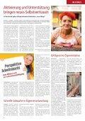 Bürgermeister Olaf Scholz begrüßt Auszubildende aus Südeuropa - Page 5
