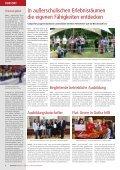 Bürgermeister Olaf Scholz begrüßt Auszubildende aus Südeuropa - Page 6
