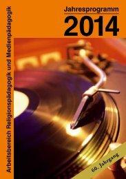 Programm 2014 - ARPM