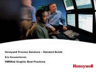 Advanced HMIWeb SP Functionality - Info PLC