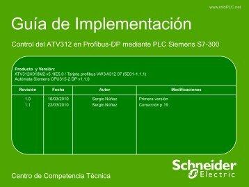 profibus dp - Info PLC