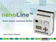 Montaje flexible - Info PLC