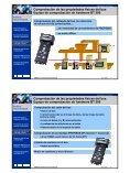 Diagnosis del sistema - Info PLC - Page 4