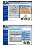Diagnosis del sistema - Info PLC - Page 6