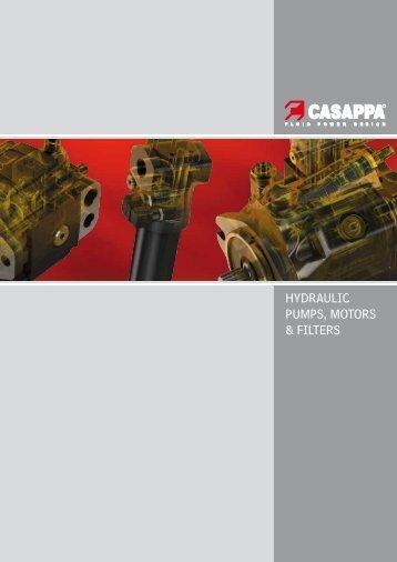 1.3 Mb - Casappa