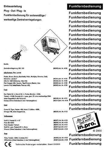 Einbauanleitung - AutoExtrem.de