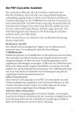 PDF Converter 8 - Nuance - Seite 7