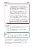 Gebrauchsanweisung - Invacare - Page 3