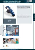 zentralstaubsauger central vacuum cleaner - BAT Systems Oy - Seite 5