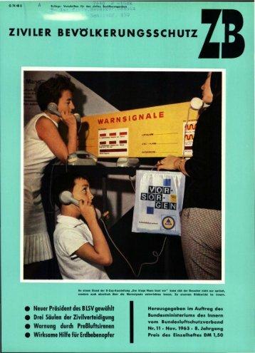 Magazin 196311