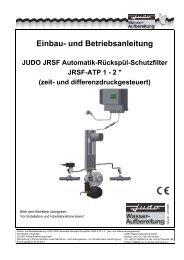 Art-Nr_2310095_JRSF-ATP_1-2_Zoll - Judo Wasseraufbereitung ...