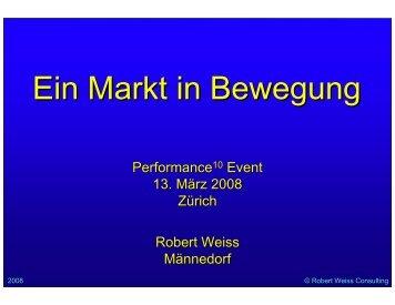 Robert Weiss - Infor