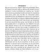 Bouclier de l'assurance du salut. - Page 7
