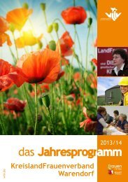 Jahresprogramm 2013/2014 - Westfälisch-Lippischer ...