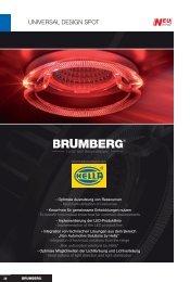 IP54 - Brumberg Leuchten