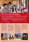 Gruppenreisen - STC Switzerland Travel Centre AG - Seite 5