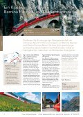Gruppenreisen - STC Switzerland Travel Centre AG - Seite 6
