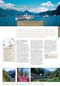 Gruppenreisen - STC Switzerland Travel Centre AG - Seite 7