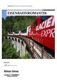 Informationen gibt es hier - Esslinger Zeitung