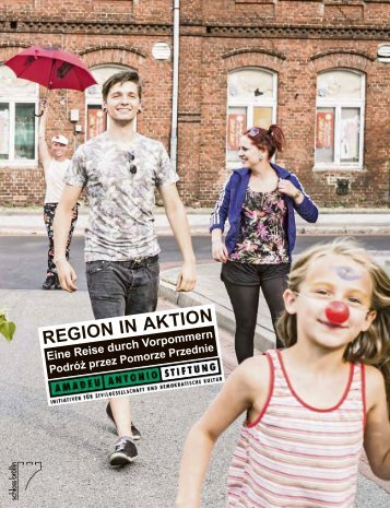 REGION IN AKTION - Amadeu Antonio Stiftung
