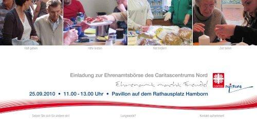 Anhang - Caritasverband Duisburg e.v.