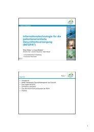 Mannheimer Informatik-Kolloquiums - Hochschule Mannheim