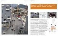 Neue Programme für den Raum zwischen Wohnung und ... - Bauwelt