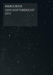 Jahresabschluss 2012
