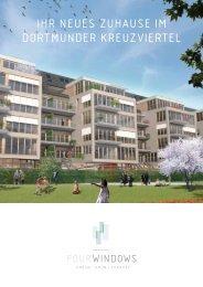 Exposé Four Windows - Albert Sevinc, Planen+Bauen GmbH ...
