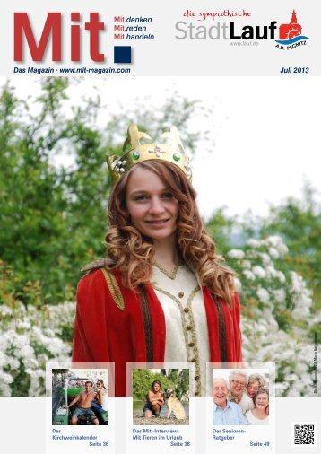PDF herunterladen - Mitteilungsblatt