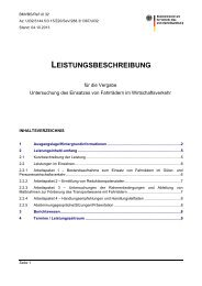 Untersuchung des Einsatzes von Fahrrädern im ... - VCD