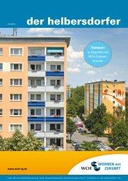 Download - Wohnungsbaugenossenschaft Chemnitz-Helbersdorf eG