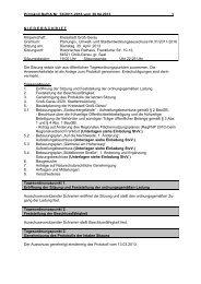 BuPlA Protokoll 30.04.2013 - Groß-Gerau