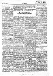 INLAND - Neue Zürcher Zeitung