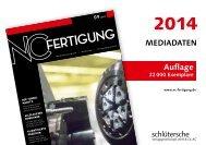 Fertigung - Schlütersche Verlagsgesellschaft