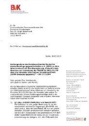 Bundesverband Deutscher Kapitalbeteiligungsgesellschaften e. V.