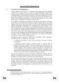 EUROPEAN COMMISSION Brussels, 10.9.2013 COM ... - EUR-Lex - Page 2