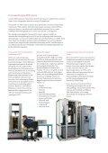 Elektromechanische Universalprüfsysteme MTS Criterion® Serie 40 - Page 3