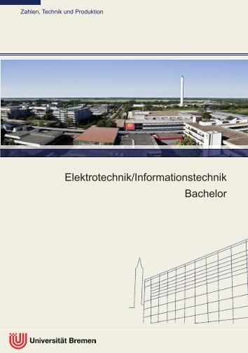 Info - Universität Bremen