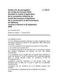 J 1 50.XX_Arrêté - Seco