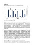 Ökonomische Eckdaten und wirtschaftsstrukturelle ... - HWWI - Page 7