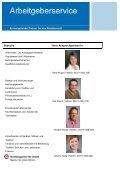 Der Arbeitgeberservice Gifhorn - Page 2