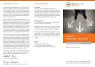 Programm/Teilnahmebedingungen (PDF) - VfW