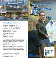 Folder 2013 - Gävle kommun