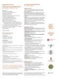 General Assembly 2013 and VOICE Conference - Europa Cantat - Page 2